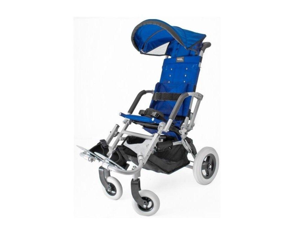 silla de ruedas lightning